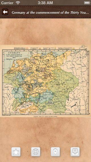History maps of the world er gratis. Det er historiske kort.