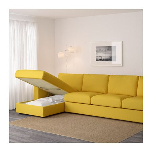 Us Furniture And Home Furnishings Furniture Ikea Vimle Sofa L Shaped Sofa Bed