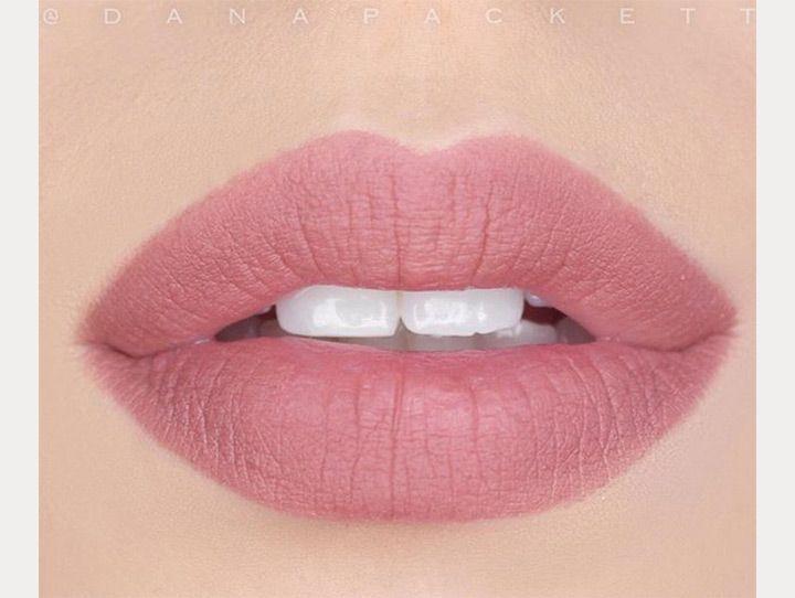 25+ best ideas about Rose lipstick on Pinterest | Dusty rose ...