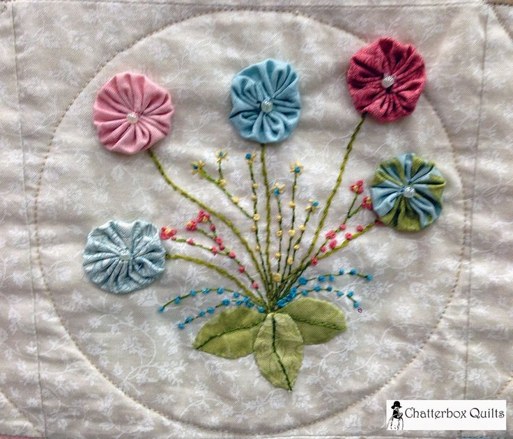 Chatterbox Quilts Chitchat