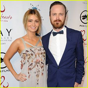 #Aaron Paul & Wife Lauren Parsekian 'Open Their Hearts' at Annual Gala! --- More News at : http://RepinCeleb.com  #celebrities #gossips #hollywood #Aaron, #Board, #BoydHolbrook, #EdSheeran, #EvanRachelWood, #Future, #JaneSeymour, #Janeseymour, #Malibu, #Shows, #VictoriaBeckham, #Wedding