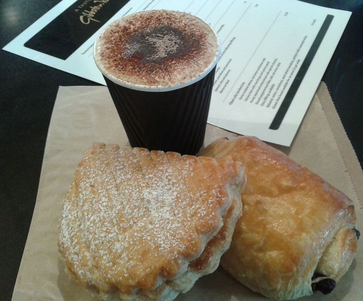 Get 100% #organic coffee and handmade pastries at A Taste of Gibbston in Arrowtown