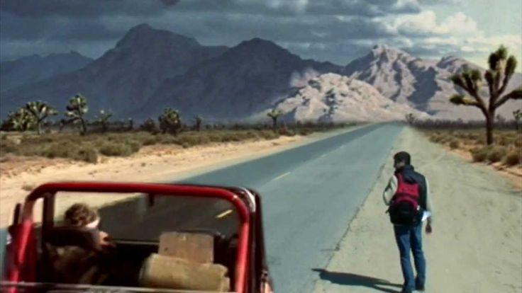 TERMINATOR ( filming location video)  1984  James Cameron Arnold Schwarz...