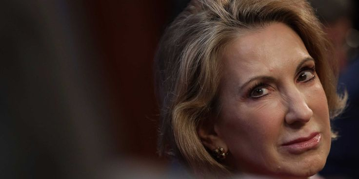 """Carly Fiorina: Islamic Civilization was """"Greatest in the World"""" - FreedomOutpost --- SHARE THIS WIDELY TO SHOW WHERE SHE STANDS!"""