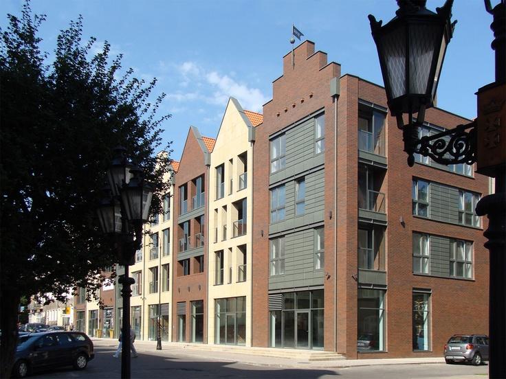 Kwartał_Gdańsk