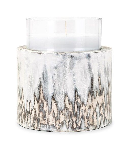 Hadley Mexican Pottery Candle 73281