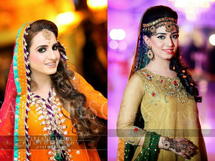 Mehndi Hairstyles For Brides : Best wedding photography of mehndi brides images