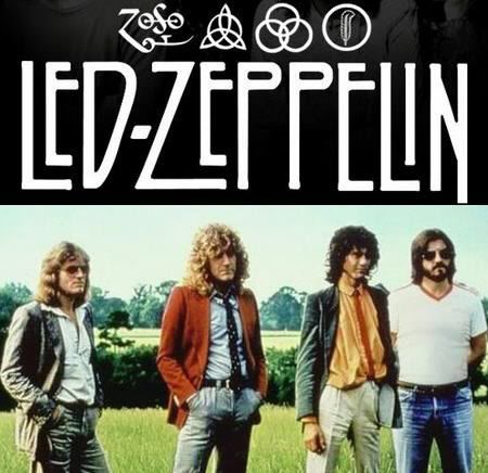Can you EVER get enough Led Zeppelin ??  That's not a rhetorical question.