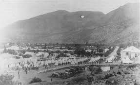 Image result for Newspaper in Bloemfontein during the Boer War Photos