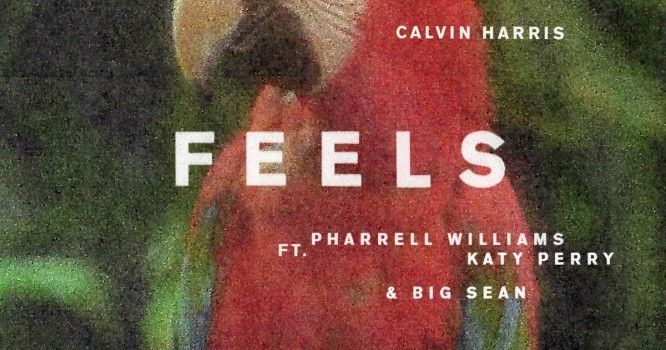 """Catch """"Feels"""" with Calvin Harris, Katy Perry, Pharrell and Big Sean! [LISTEN]   The final single from Calvin Harris before the Album drops on June 30th!  http://edm.com/articles/2017/6/17/calvin-harris-feels"""