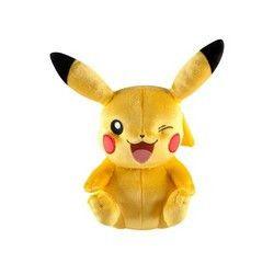 Pokemon 8-Inch 20th Anniversary Special Edition Pikachu Plush