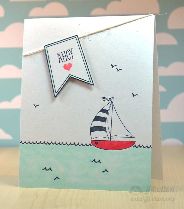 94 Best Nautical Party Favors Images On Pinterest Nautical Cards