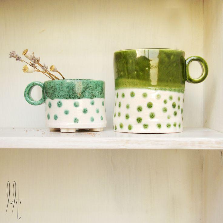 loliti HOME | CERAMIC CUPS | www.facebook.com/loliti.studio/