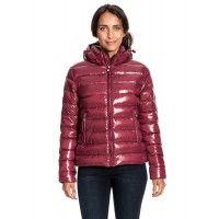 Spoutnic Jacket Women