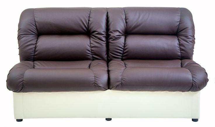 Современный дизайн офисного дивана ВИЗИТ непременно вызовет восхищение у гостей Вашего офиса или гостиной. Данная модель поможет выгодно подчеркнуть Ваш статус.