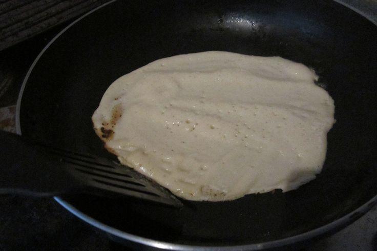 Cómo hacer un Cuchuflí casero tipo barquillo - cookcina