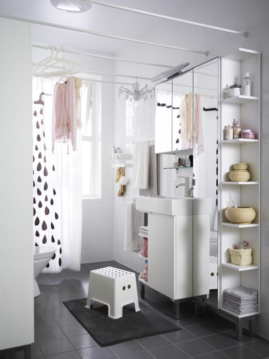 142 best IKEA LILLANGEN images on Pinterest | Bathroom ideas, Ikea ...