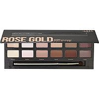 ULTA Rose Gold Natural Eyeshadow Palette
