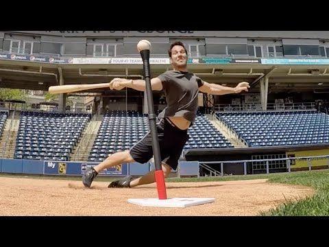 Dizzy Sports Battle 2 ft. Paul Rudd | Dude Perfect - YouTube