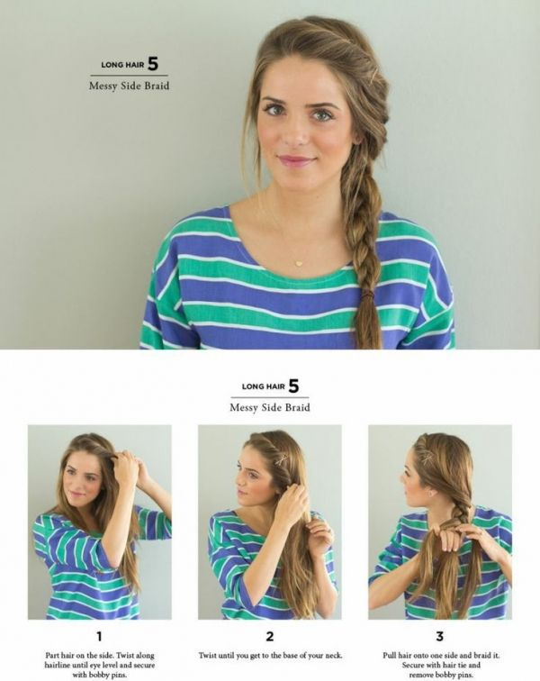 Tame Your Tresses with These Gorgeous Hairstyles for Thick Hair