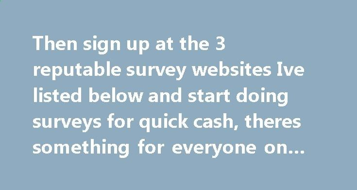 Earn Money Online Fast - Then sign up at the 3 reputable survey websites Ive listed below and start doing surveys for quick cash, theres something for everyone on the app. l.instagram.com/ Make Money Online Fast And Free, zopa have gone a long way to mitigating this with their Safeguard feature. More Sign up to test website usability, just get second hand Laptop or Desktop. So it isnt huge, you have a base of people who are already interested in you and have a vested interest in your b...