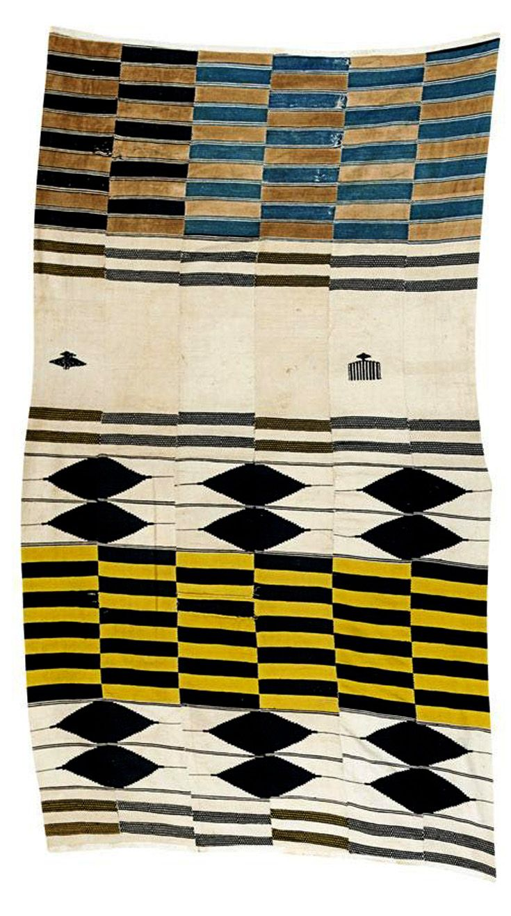 cloth from sierra leone
