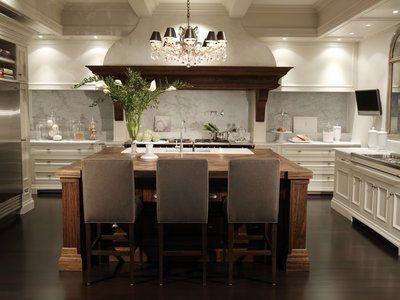 466 best best kitchen ideas images on Pinterest | Kitchen designs ...