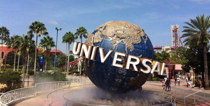 Universal. Orlando. EEUU