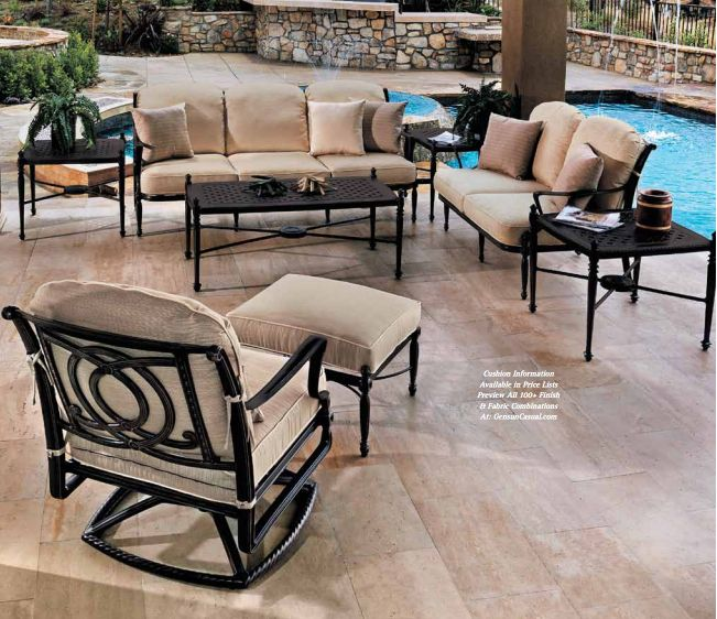 65 best images about Gensun Patio Furniture on Pinterest