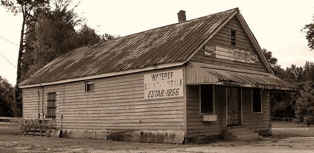 Old Country Store by marc50, via Flickr