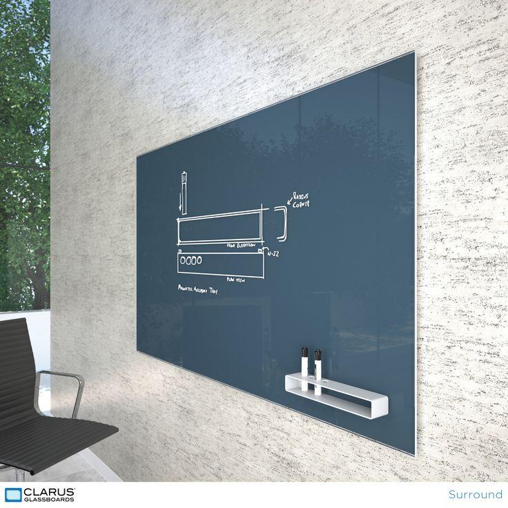 Best 25+ Glass white board ideas on Pinterest | Office ...