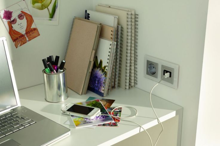 USB-Ladestation - Büro