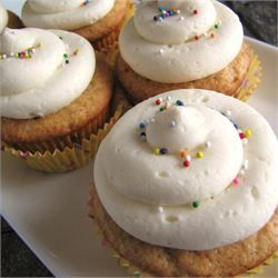 Quick and Almost-Professional Buttercream Icing - Allrecipes.com - Easy and delicious!