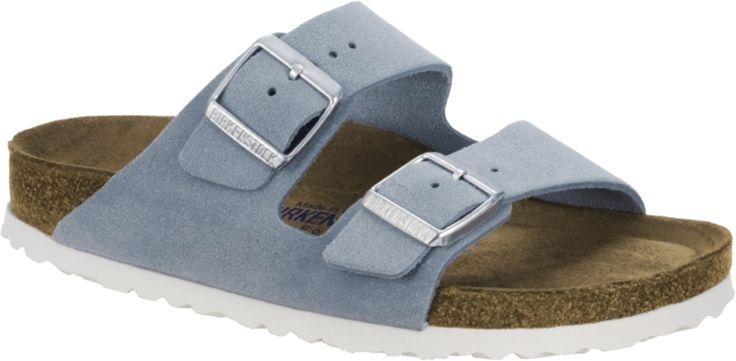 Arizona Soft - blue pâle - Ma Boutique Birkenstock Canada