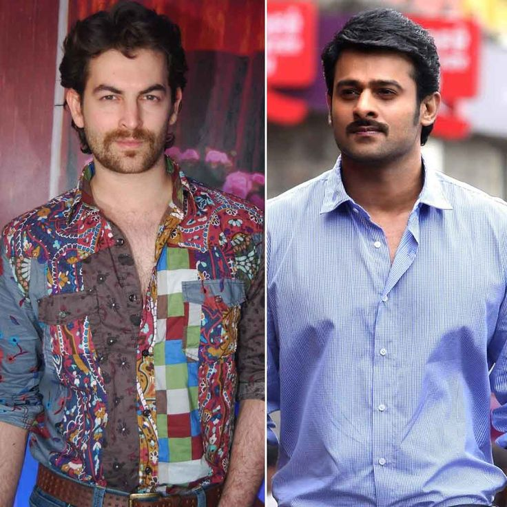 #Neil_Nitin_Mukesh is the evil man in #Prabhas' #Saaho  Must Read  Visit www.bolywoodpatrika.in for more bollywood updates  #BollywoodPatrika ##bollywood