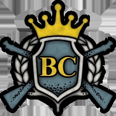 Battlefield: Bad Company 2  Difficulty - 7/10 Date Attained - 24/7/2010  Anyone who is half decent at FPS games should have no trouble with the  story mode in this game. When it comes to online is where the difficulty increases. Some trophies require very rare enemy kills and achieving the highest rank in the game which could take the average person about 1/2 months to achieve. Although the multiplayer is very enjoyable (: