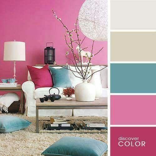 65 best colors images on Pinterest   Color combinations, Color ...