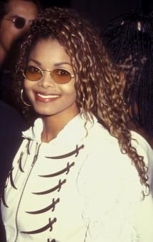"Janet Jackson's 20 Classic Songs: 1990 - ""Black Cat"""