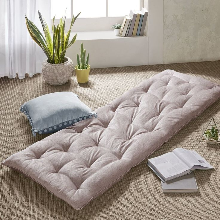 Darvin Lounge Floor Pillow