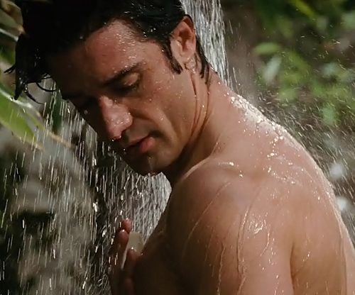 49. Gilles Marini  Born on: 16th Jan 1976Sexy because: he's a delicious French man with a delicious accent who makes me want to do unspeakable things to him. …