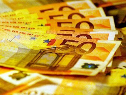 Foto: Reallöhne 2013 leicht gesunken