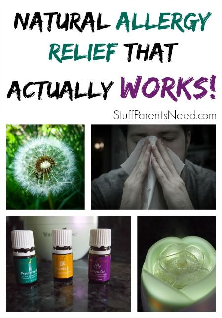 I ditched my zyrtec and found allergy relief for my entire family. It comes without side effects and it is much cheaper. Yay!