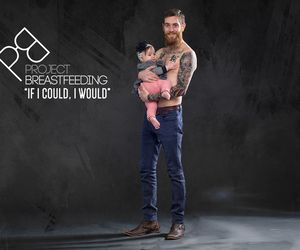 If Dads Could Breastfeed [GALLERY] :: FOOYOH ENTERTAINMENT
