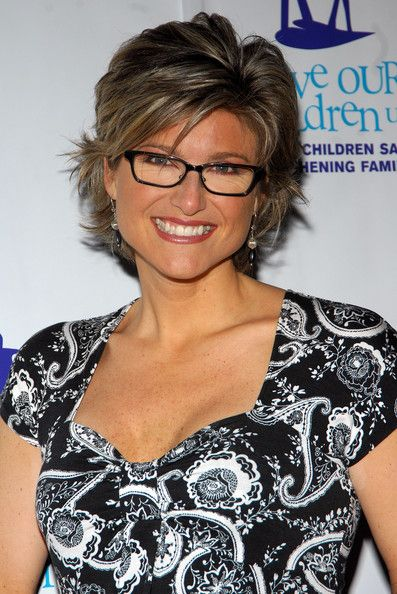 Ashleigh Banfield Photos - Fifth Annual National Love Our Children ... CNN news reporter