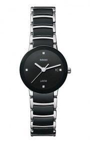 Rado Centrix Quartz Ladies Watch R30935712 Rado. $1049.99