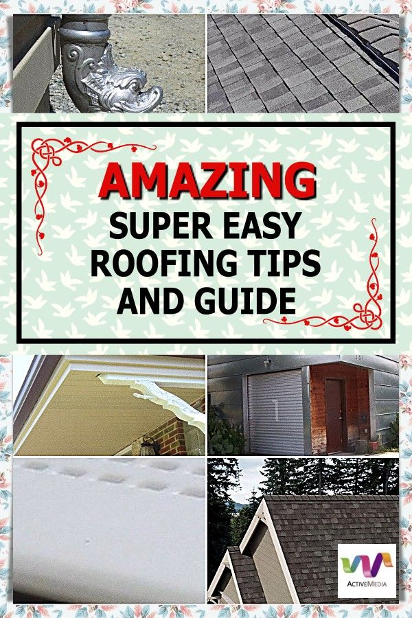 Best Strategies For Maintaining Your Roof S Health In 2020 Roofing Roof Helpful Hints
