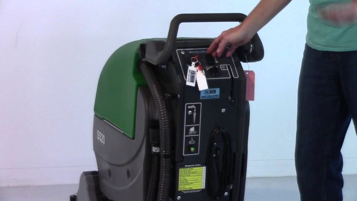 This is a video demonstration of the Bulldog SS20 floor scrubber/sweeper. We show you key features and advantages that the SS20 has to offer as well as what makes Bulldog different. Bulldog Scrubbers are all made in the USA. http://www.thesweeper.com/new-machines/floor-scrubbers/bulldog/ss20.html