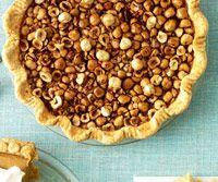 maple hazelnut pie   Cakes & Pies! Cakes & Pies!   Pinterest