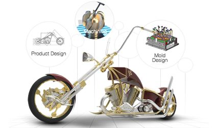 Download free cad software for view and drawing .dwg files,2D and 3D cad design software for architectural,house design,Manufacturing,mechanical engineering. http://www.zwsoft.com/