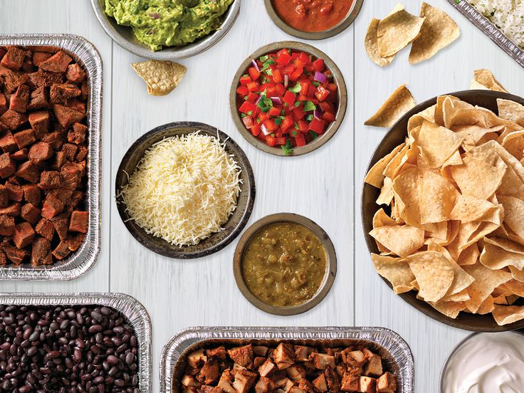 Let Qdoba handle your Cinco de Mayo party with their awesome catering service. Be sure to enter this $100 Qdoba gift card giveaway! #ad via @DGoddess